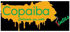 Copaiba Tintas